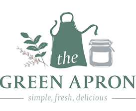 The Green Apron - cookery school newsletter