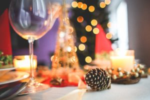 Christmas wine recommendations